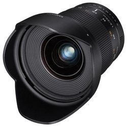 Samyang 20mm f/1.8 ED AS UMC Samsung NX
