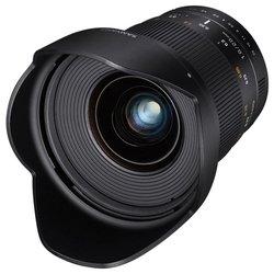 Samyang 20mm f/1.8 ED AS UMC Micro 4/3