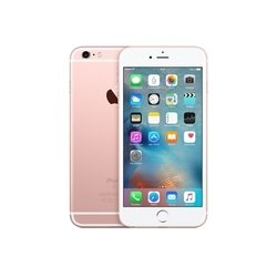 Apple iPhone 6S Plus 32Gb (MN2Y2RU/A) (розовое золото) :::