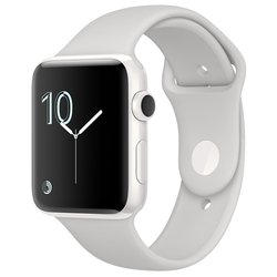 Apple Watch Edition Series 2 38mm with Sport Band