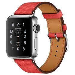 Apple Watch Hermes Series 2 38mm with Simple Tour