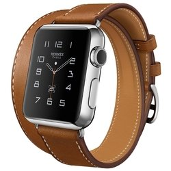 Apple Watch Hermes Series 2 38mm with Double Tour