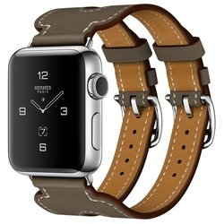 Apple Watch Hermes Series 2 38mm with Manchette