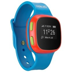 Alcatel Movetime Track&Talk (SW10-2GALRU1) (сине-красный) :::