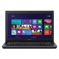 "sony vaio svs1313v9r (core i7 3540m 3000 mhz/13.3""/1366x768/8192mb/750gb/dvd-rw/wi-fi/bluetooth/win 8 pro 64)"