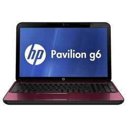 "hp pavilion g6-2358er (core i5 3230m 2600 mhz/15.6""/1366x768/4096mb/500gb/dvd-rw/wi-fi/bluetooth/win 8 64)"