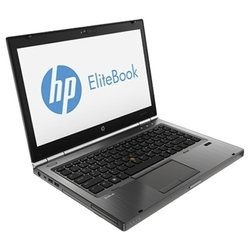 "hp elitebook 8470w (b8v70ut) (core i7 3610qm 2300 mhz/14.0""/1600x900/8192mb/128gb/dvd-rw/wi-fi/bluetooth/win 7 pro 64)"