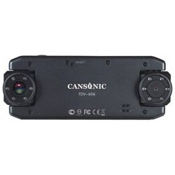 ��������� cansonic fdv-606g light