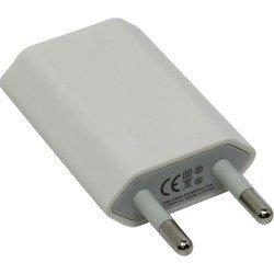 Сетевое зарядное устройство VCOM CAD522 (белый)
