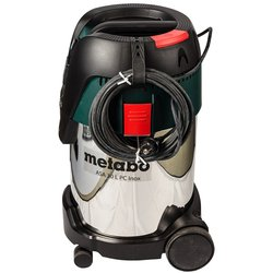 metabo asa 30 l pc inox (602015000)
