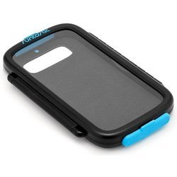 Универсальный велосипедный держатель для смартфонов (Runtastic RUNCAA1B) (черный)