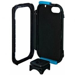 Велосипедный держатель для Apple iPhone 5, 5c, 5s, SE (Runtastic RUNCAI1B) (черный)