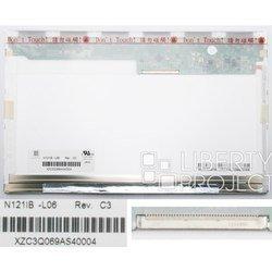 """������� ��� �������� 12.1"""", 1280*800, Glossy, LED, 40 pin (CD017346)"""