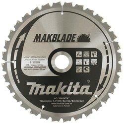 Пильный диск по дереву Makita B-29228