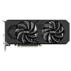gainward geforce gtx 1060 1506mhz pci-e 3.0 3072mb 8000mhz 192 bit dvi hdmi hdcp