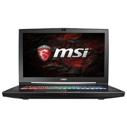 "msi gt73vr 6rf titan pro (intel core i7 6820hk 2700 mhz/17.3""/1920x1080/16.0gb/1256gb hdd+ssd/dvd нет/nvidia geforce gtx 1080/wi-fi/bluetooth/win 10 home)"