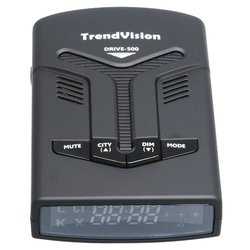 trendvision drive-500