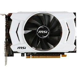 msi geforce gtx 950 1076mhz pci-e 3.0 2048mb 6600mhz 128bit dvi hdmi dp rtl
