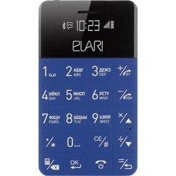 Elari CardPhone (синий) :::