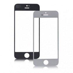 Стекло экрана для Apple iPhone 6 Plus с олеофобным покрытием (99460) (черный) (1 категория Q)