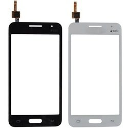 Тачскрин для Samsung Galaxy Grand Prime VE Duos G531H (97190) (серый) (1 категория Q)