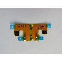 Шлейф зарядки для Sony Xperia Z3 Tablet Compact через док-станцию (99080) (1 категория Q)