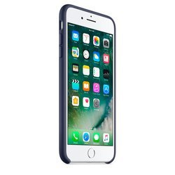 �����-�������� ��� apple iphone 7 plus (apple silicone case mmqu2zm/a) (�����-�����)