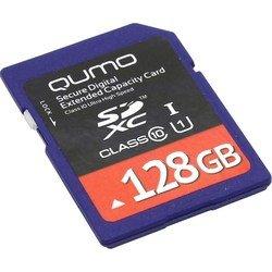 Qumo SDXC Class 10 UHS 128GB