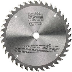 Пильный диск по дереву Makita D-45951 (Standart)