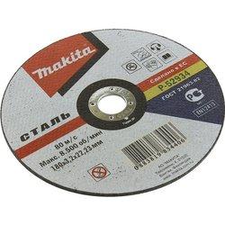 Отрезной диск по металлу Makita P-52934