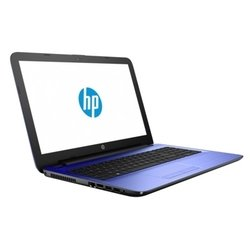 "hp 15-ba504ur (amd e2 7110 1800 mhz/15.6""/1366x768/4.0gb/500gb/dvd нет/amd radeon r2/wi-fi/bluetooth/win 10 home)"
