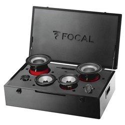Focal Utopia Be Ultima kit