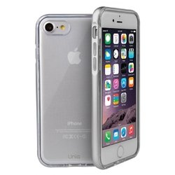 �����-�������� ��� apple iphone 7 (uniq aeroporte ip7hyb-arpgmt) (�����-�����)