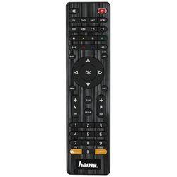Универсальный пульт Hama H-12306 (черный)