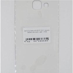 Задняя крышка для Samsung Galaxy A5 A510F 2016 (99588) (белый) (1 категория Q)