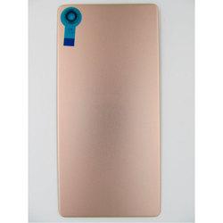 Задняя крышка для Sony Xperia X F5121 (99518) (розовый) (1 категория Q)