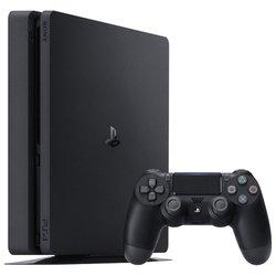 Sony PlayStation 4 Slim 500 ГБ CUH-2008A (черный)