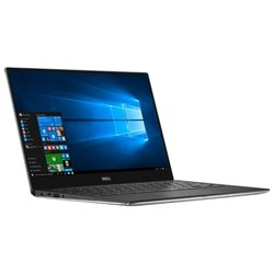 "dell xps 13 9350 (intel core i7 6560u 2200 mhz/13.3""/3200x1800/16.0gb/512gb ssd/dvd нет/intel iris graphics 540/wi-fi/bluetooth/win 10 home)"