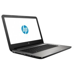 "hp 14-am000ur (intel core i3 5005u 2000 mhz/14.0""/1366x768/4.0gb/500gb/dvd-rw/intel hd graphics 5500/wi-fi/bluetooth/win 10 home)"