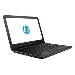 "hp 14-am007ur (intel celeron n3060 1600 mhz/14.0""/1366x768/2.0gb/32gb ssd/dvd нет/intel hd graphics 400/wi-fi/bluetooth/win 10 home)"