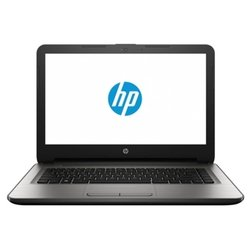 "hp 14-am003ur (intel core i3 5005u 2000 mhz/14.0""/1366x768/4.0gb/500gb/dvd-rw/intel hd graphics 5500/wi-fi/bluetooth/dos)"