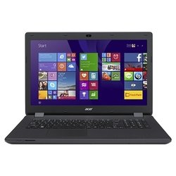 "acer aspire es1-731-c7jd (intel celeron n3050 1600 mhz/17.3""/1600x900/4.0gb/500gb/dvd-rw/intel gma hd/wi-fi/linux)"