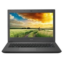 "acer aspire e5-473g-324q (intel core i3 5005u 2000 mhz/14.0""/1920x1080/4.0gb/1000gb/dvd-rw/nvidia geforce 940m/wi-fi/bluetooth/linux)"