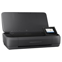 hp officejet 252(n4l16c)