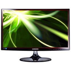 Samsung S24B350TL (черно-красный)