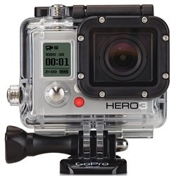 gopro hd hero3 white edition :::