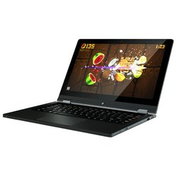 "ноутбук lenovo ideapad yoga 13 59345617 (core i5 3317u 1700 mhz, 13.3"", 1600x900, 4096mb, 128gb, dvd нет, intel hd graphics 4000, wi-fi, bluetooth, win 8 64) grey"