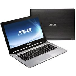 "Asus K46CA-WX105H 90NPVA414W11545813AU (Intel Core i3 3217U 1.8GHz, 4096MB, 320GB, 14"", 1366*768, DVD+/-RW, Shared VGA, Windows 8)"