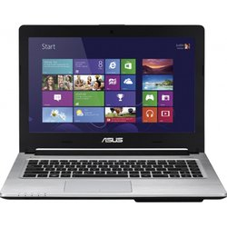 "Asus K46CA-WX034H 90NPVA414W12145813AU (Intel i5-3317, 4Gb, 500Gb, DVD-Sulti, 14"" HD, WiFi, BT, Camera, Win 8)"