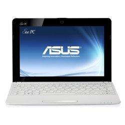 "ASUS Eee PC 1011CX WHI046S 90OA3SB12111987E23EQ (Atom N2600 1600 Mhz, 10.1"", 1024x600, 1024Mb, 320Gb, DVD нет, Wi-Fi, Win 7 Starter) White"